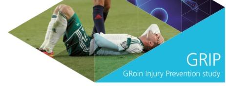 Fysiotherapie Utrecht Oost GRIP studie