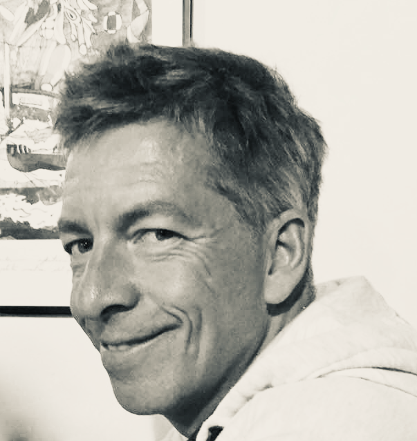 Jaap Bax