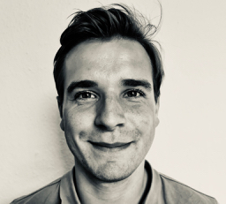 Daan Bergman